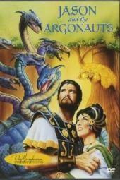 جايسون و Argonauts