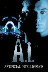 A.I .: Mākslīgais intelekts