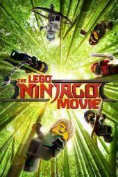 O filme Lego Ninjago