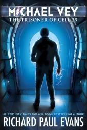 25. raku vang: Michael Vey, 1. raamat