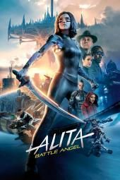 أليتا: ملاك المعركة