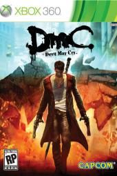 """DmC Devil May Cry"""