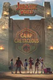 العالم الجوراسي: معسكر العصر الطباشيري