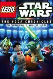 ليغو ستار وورز: The Yoda Chronicles