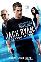 Jack Ryan: recluta de sombras