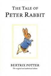 حكاية بيتر رابيت