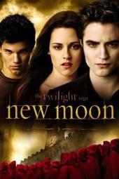 Krēslas sāga: jauns mēness