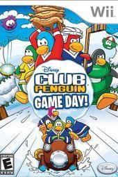 نادي لعبة البطريق اليوم