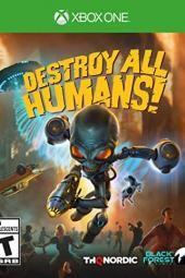 Hävita kõik inimesed! (2020)