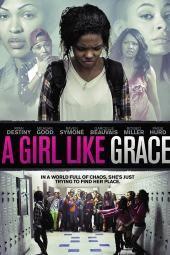 Tüdruk nagu Grace