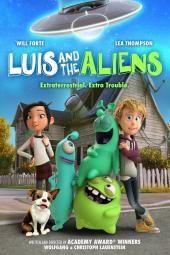 Luiss un citplanētieši