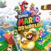 Super Mario 3D maailm + bowseri raev