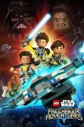 Lego Star Wars: Vabakütuseseiklused