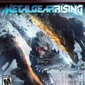 Metal Gear Rising: Kättemaks