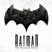 باتمان - سلسلة Telltale