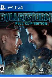 Bulletstorm: إصدار مقطع كامل