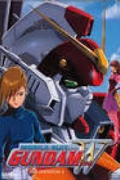 Mobiler Anzug Gundam Wing