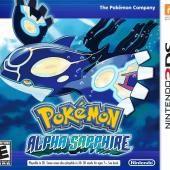 Pokémon Alpha Sapphire / Pokémon Omega Ruby