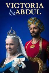 Victoria și Abdul