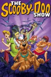 Scooby-Doo-showet