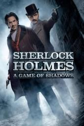 Шерлок Холмс: Игра сенки