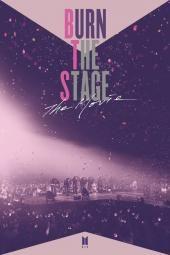 Burn the Stage: Film