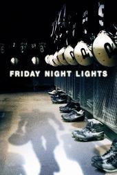 Światła piątkowej nocy