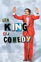 ملك الكوميديا