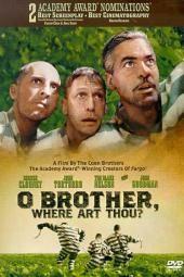 Oh hermano, ¿dónde estás?