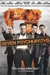 Syv psykopater