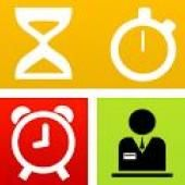 Timers4Me - Timer & Stoppuhr