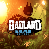Badland: Aasta mängu väljaanne