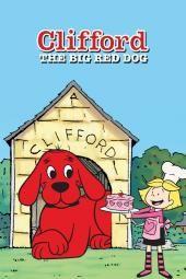 كليفورد الكلب الأحمر الكبير