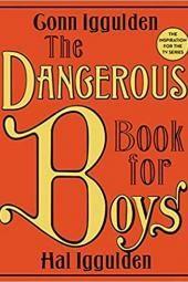 Poiste ohtlik raamat