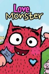 Monstruo del amor