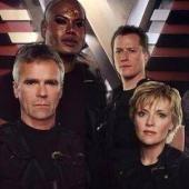 Žvaigždžių vartai SG-1