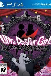 Danganronpa Eine weitere Episode: Ultra Despair Girls