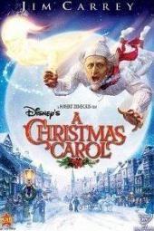 Disneja Ziemassvētku dziesma