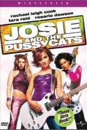 Džosija un Pussycats