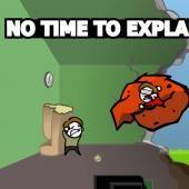 Нема времена за објашњење