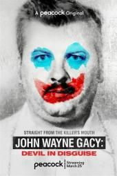 Džons Veins Geisijs: pārģērbies velns