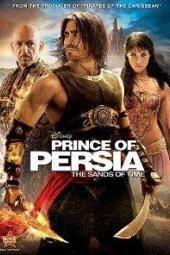Prince of Persia: Der Sand der Zeit