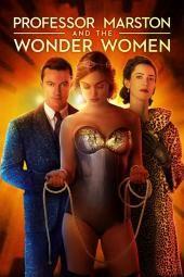 Professor Marston og Wonder Women