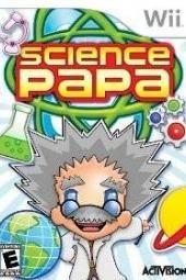 Wissenschaft Papa