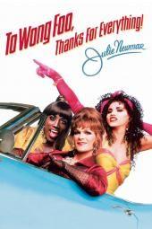 Til Wong Foo, tak for alt, Julie Newmar