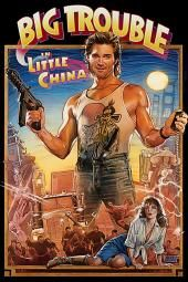 Große Probleme in Little China