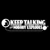 Reden Sie weiter und niemand explodiert