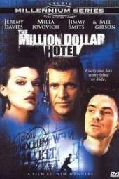 Hotel za milijon dolarjev