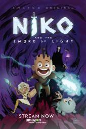 Niko ja valguse mõõk