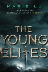 Mladé elity, kniha 1
